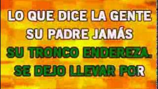 Willy Colon - El Gran Varon (karaoke)