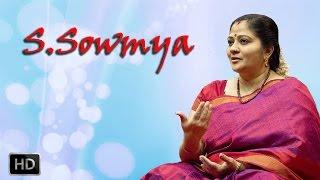Carnatic Vocal - Aadaathu Asangadhu Vaa Kanna - Sri Krishna Gaanam - S.Sowmya
