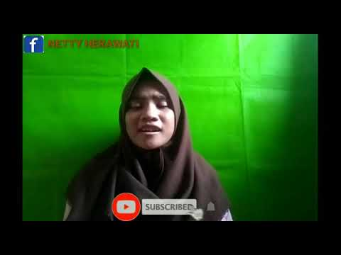 YA THOYBAH-NETTI HERAWATI - YouTube