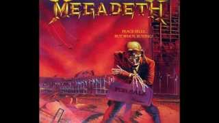 Megadeth - Good Mourning/Black Friday (Subtitulado al español)
