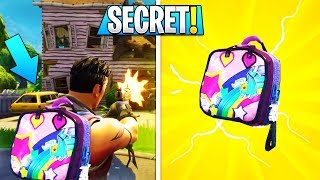 "How To UNLOCK The New ""BRITE BACK BLING"" In FORTNITE: Battle Royale!"