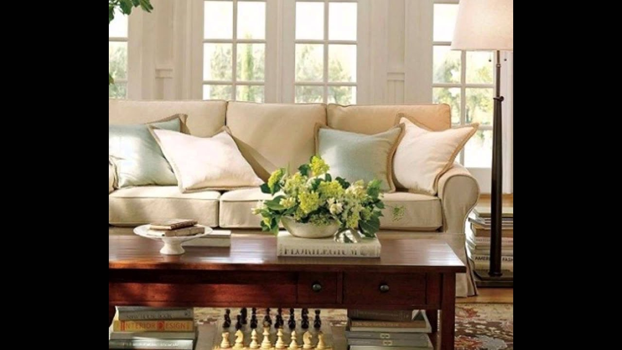 Country Living Room Ideas | Country Living Room Decorating Ideas