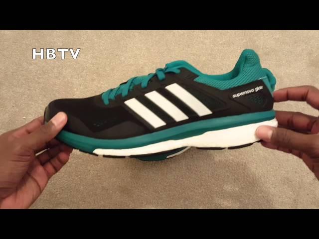 Running 8 Glide Youtube 2016 Supernova Adidas Shoe SqFnPBx7