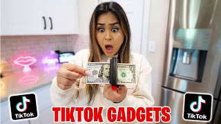 Testing VIRAL TikTok Gadgets! **THEY ALL WORKED** (Part 5)