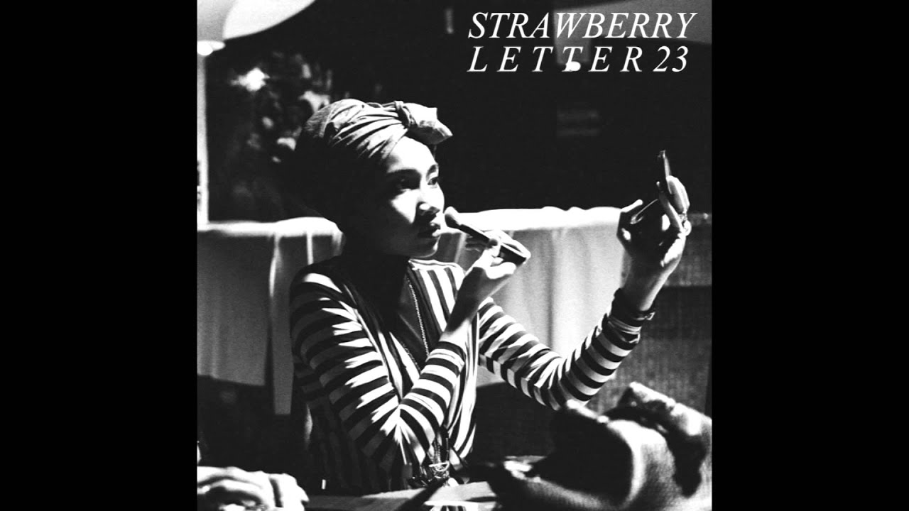 strawberry letter 23 yuna strawberry letter 23 audio 21283
