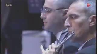 mefistofele's couplets from faust - Ali Askerov