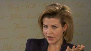 Anne-Sophie Mutter on the Nov. 14, 2010 Beethoven program