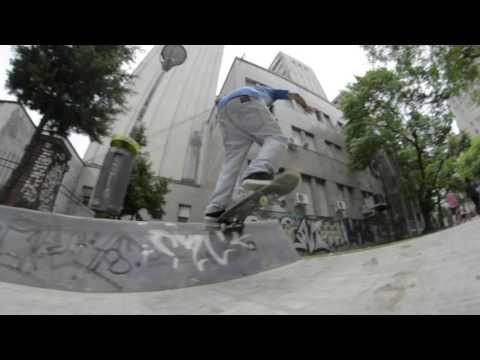 #slp15skateboardingvideo - DIEGO BOLLOQUI PART
