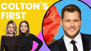 'Here To Make Friends' 'Bachelor' Recap   Colton   Ep. 1