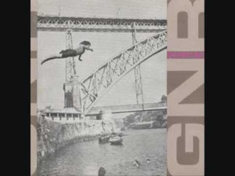 GNR - Efectivamente