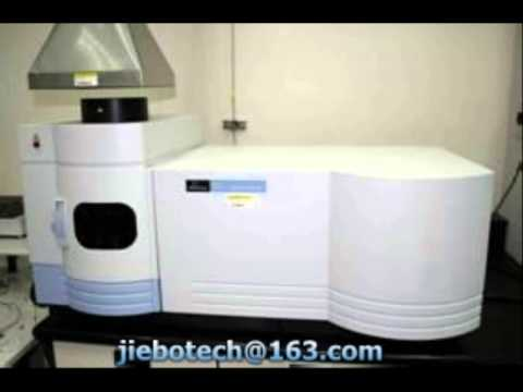 Carbon sulphur analyzer