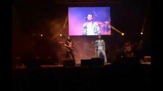 Atif Aslam - Meri Kahani & Mann Kunto Maula Live Manchester 2015