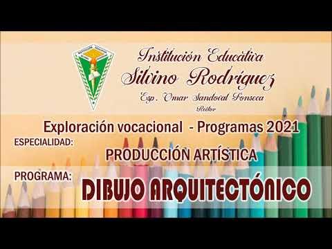 Programa Dibujo Arquitectónico