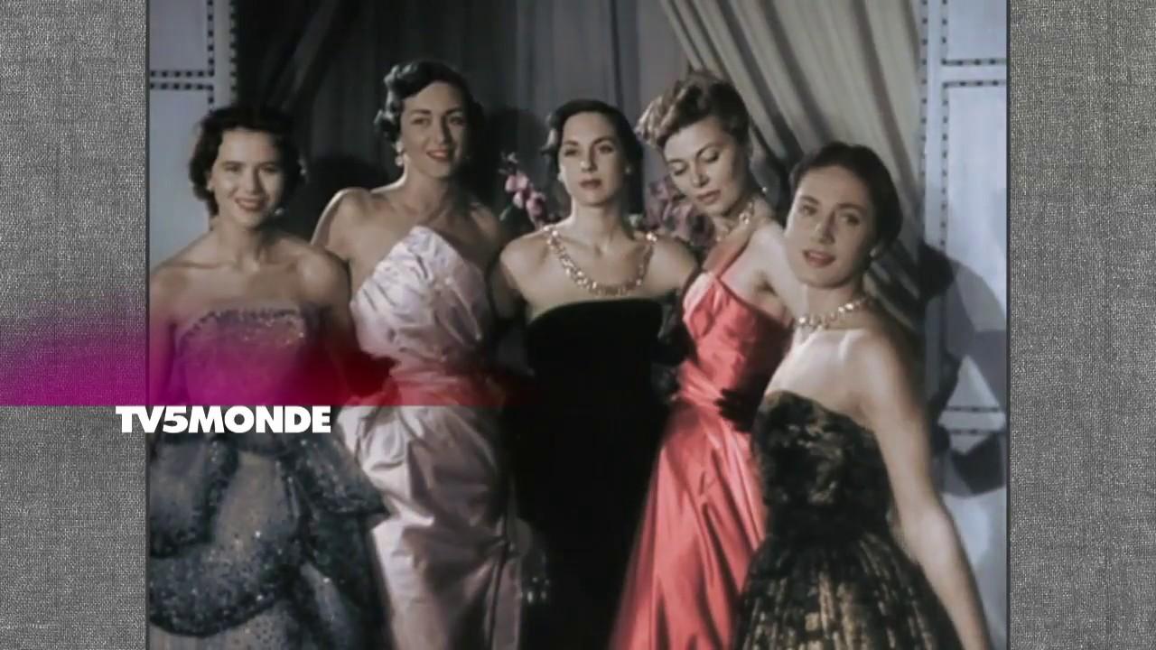 [Trailer] Christian Dior : La France (English subtitles)