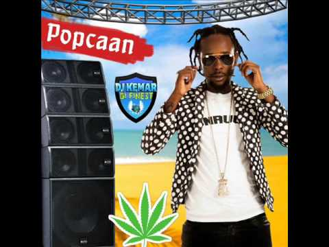 POPCAAN - SAMPLE - SOUND EFFECT 2016 @DJ KEMAR DI FINEST
