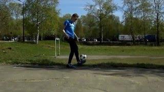 Христофорова Валерия / 14 лет / г.Новодвинск /#YC_CAMP(Задание