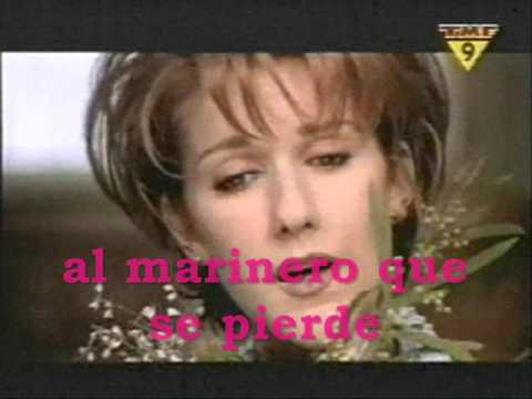 Céline Dion- Rien n'est vraiment fini (sub)