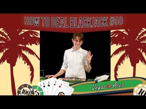Casino dealer school las vegas
