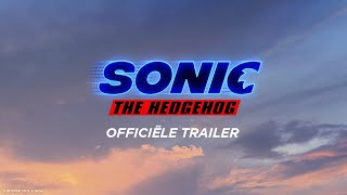 Sonic The Hedgehog | Internationale trailer [Paramount]
