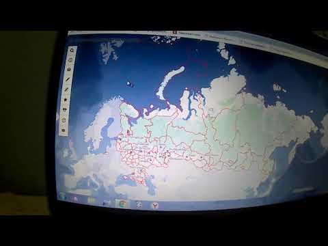 Водоохранные зоны  в  Краснодарском крае......... 23.04.19.