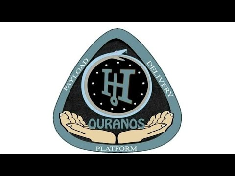 Ouranos: Aerial Platform for Overland Payload Haul and Import System (APOPHIS)
