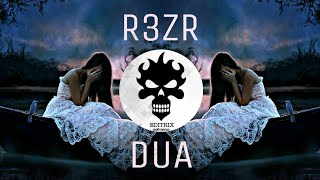 Dua Bass Boosted    EDITRIX    Boosted. Resimi