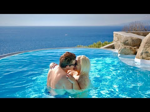 OUR $50,000 MYKONOS VACATION!!