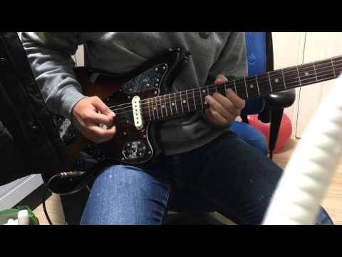 Durarara Complication Guitar Cover