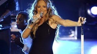 Mariah Carey - Sin Ti (Without You) Live