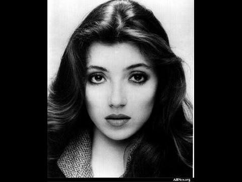 80's Beauty Mia Sara Tribute