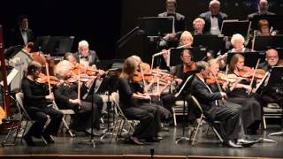 Hugo Alfvén: Swedish Rhapsody No. 1 - Paradise Symphony