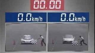 電気自動車 VS ポルシェ - Japanese Tec -