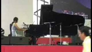 Fly me to the moon - Air Quartet live@HuaHin jazz festival08