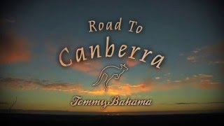 Road to Canberra from Tommy Bahama