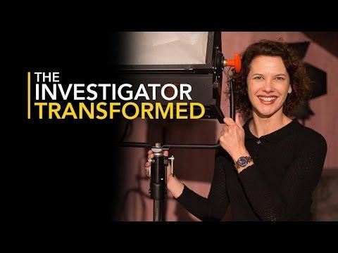 Tify Knight  The Investigator Transformed