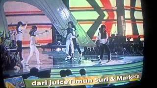 Smash - senyum semangat at SCTV music awards