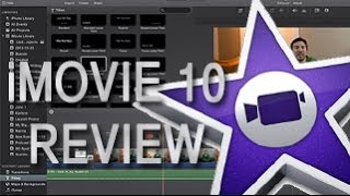 iMovie 10 Review by Inceptivus