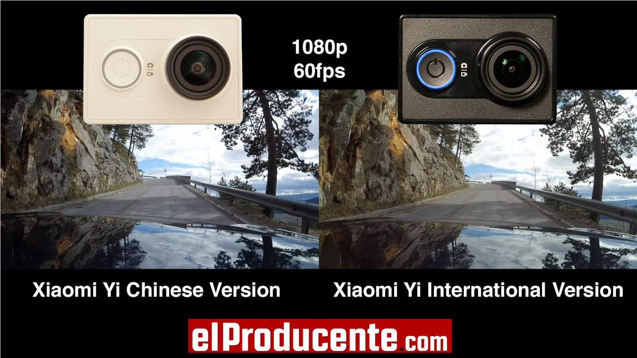 10 Xiaomi Yi Action Camera 16 Mp Putih Complete Package