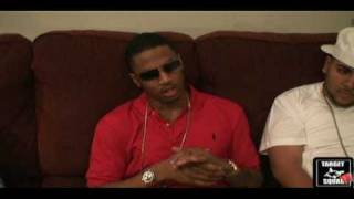 Trey Songz Diamond In The Ruff Volume 4. w/ Mista DMV DJ ROB