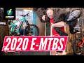 The Hottest 2020 E-Bikes At Eurobike | Eurobike 2019 Part 2