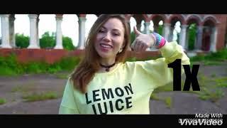 """Элли Ди """"лимон; В 5 раз быстрее"""
