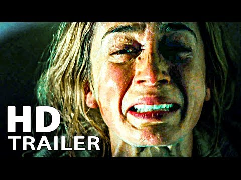 A QUIET PLACE - Full online (2018)