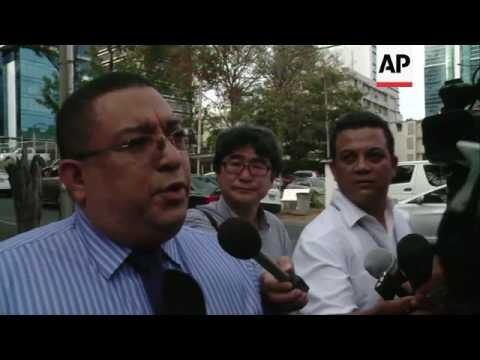 Panama prosecutors check law firm hack complaint