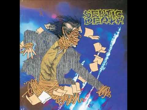 Septic Death - Crocodile Tears