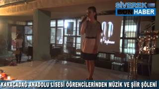Siverek Son Haber - Karacadağ'dan Şiir Esintisi