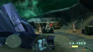 Rogue Trooper - Gameplay Xbox HD 720P