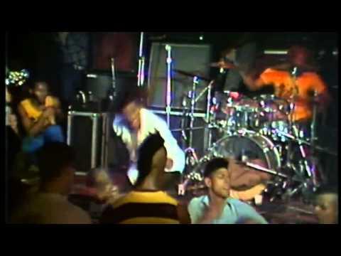 Bad Brains -  Live at CBGB's (1982)