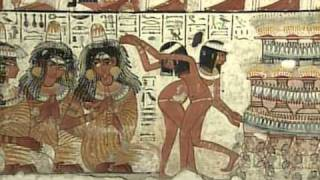 Ancient Mysteries - The Secret Life of King Ramses II 1/3