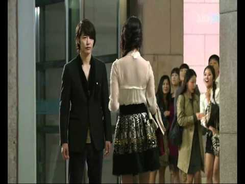 Secret Garden - Oska and Yoon Seul