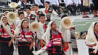 Guelaguetza 2015: Sones y Jarabes de Tlaxiaco (1er lunes, 10am)